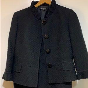 Elite Tahari Tweed Suit